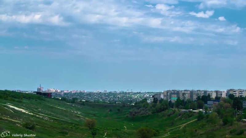 посмотрим красоты Луганска! - Луганск Донбасс ЛНР