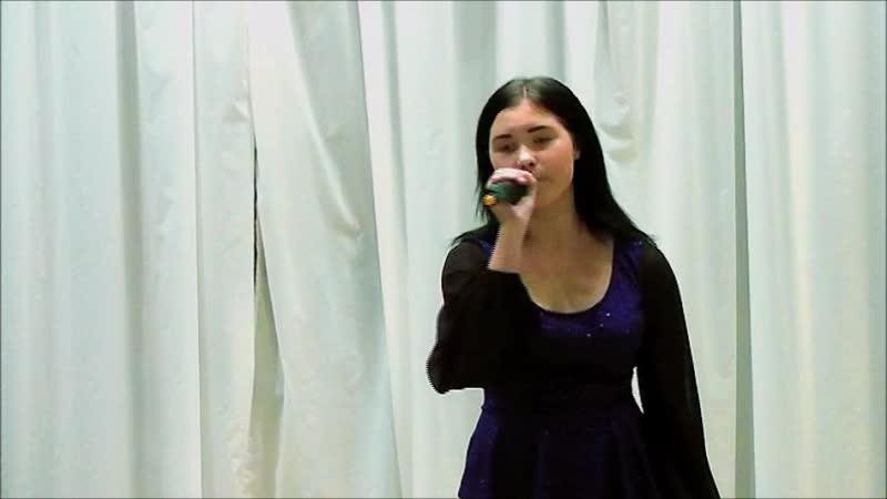 Анастасия Оболенская - Derniere Danse