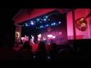 Колумбийское сальса шоу