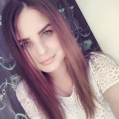 Люба Самодурова