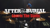 After The Burial - Lost In The Static - Drum Cover(Pavel Mosin)
