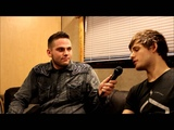 An Interview With Devin Oliver of I See Stars