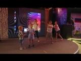 клубный танец 08.07.18