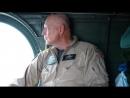 Crawl through a B 29 Superfortress IN FLIGHT Real Time procedures ATC Oshkosh AirVenture