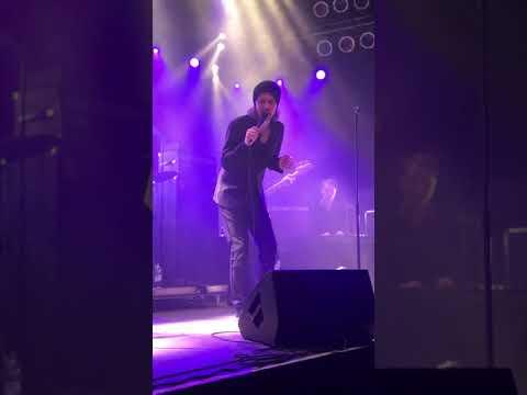 Ville Valo Agents - Tähdet Tähdet 20.04.2019