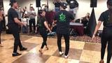 Reno Latin Dance Festival 2019 - Yamulee Salsa On2 Workshop