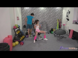 Lana Seymour - FitnessRooms [All Sex, Hardcore, Blowjob, Gonzo]