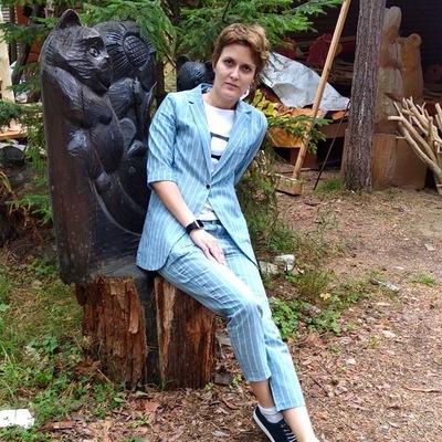 Натали Фарсобина