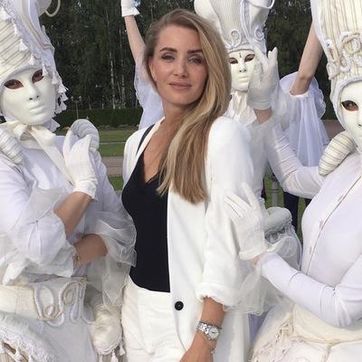 Ольга Крутошинская
