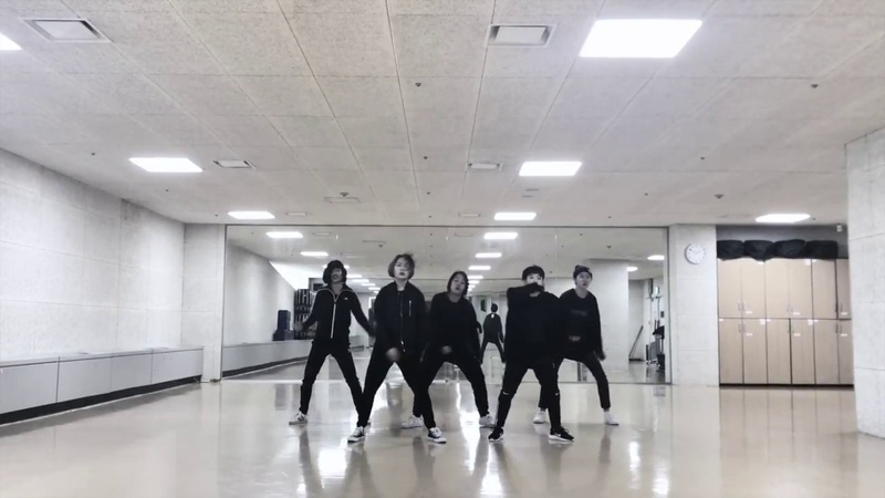 EXO - Monster cover by ID (Practice ver.)