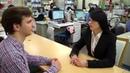 Реальная жизнь студентов в ЯПОНИИ. Пришел в языковую школу!