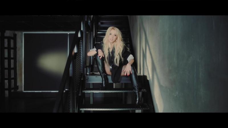 Кристина Орбакайте - Фарс - 1080HD - [ VKlipe.com ]
