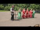 Пасхальныи детский праздник Выступление фольклорного ансамбля Ожерелье Часть 6