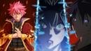-【AMV】 Время подвести черту аниме клип