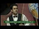 Snooker Hotshots - Presented by Ronnie OSullivan