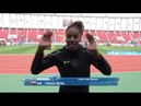 Triple Jump Caterine IBARGUEN IAAF Diamond League Rabat 2016