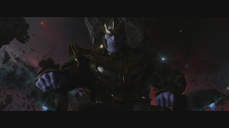 Тот самый Танос (OST Стражи Галактики)