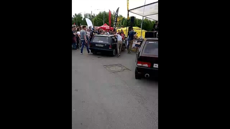Автозвук 33 / AutoSound 3... - Live