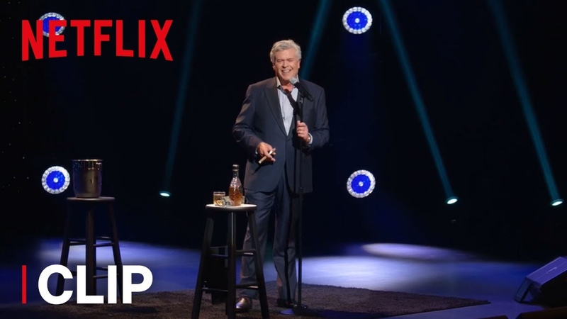 Ron White If You Quit Listening I'll Shut Up | Stand-up Special Trailer [HD] | Netflix