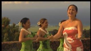 Hawaiian Music Hula Nāpua Lawakua