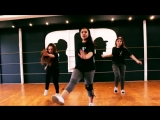 SCOOBY DO PAPA - DJ KASS VALE BADILLA COREOGRAPHY.mp4