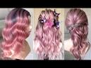 Peinados Hermosos - Fáciles con Cabello Suelto y Recogido / Easy Hairstyles Tutorials Compilation