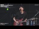 Gesu no Kiwami Otome - Ryokiteki na Kiss o Watashi ni Shite (ROCK IN JAPAN FESTIVAL 2018 DAY-4)