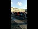 Ручеёк на фестивале Хоровод Мира
