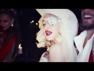 Madonna, Maluma - Medelln 2019
