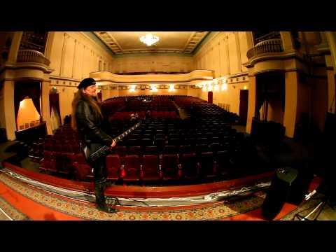 U.D.O. - Eine deutsche Rockband in Russland (German trailer)