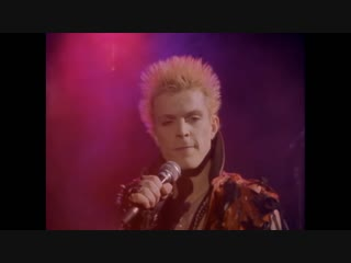 "Billy Idol - Rebel Yell""},""html5"" true,""url"" """