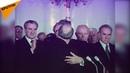 'The Triple Brezhnev': A Legendary Kiss
