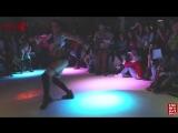 Siberian Dancehall Contest 2015 - Judges - DHQ Fraules, DHQ Lua, DHQ Maracuja