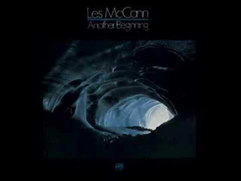 Les McCann Eddie Harris - Go On And Cry