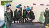 Все больше молодых людей изъявляют желание служить по контракту - Военный комиссар ЛНР