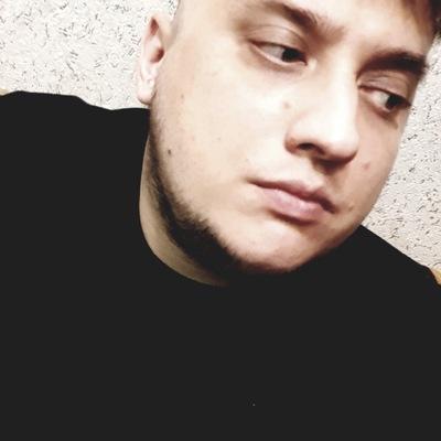 Александр Февралёв