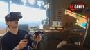 VR Games Belko VR An Escape Room Experiment Достойная головоломка