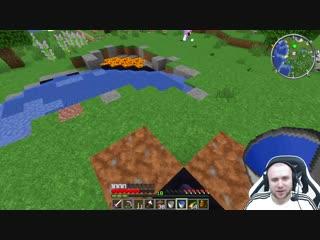 [DILLERON ★ Play] ч.07 - НАШЛИ СОКРОВИЩЕ ЗОМБАКОВ!! - Lp. Животные в Minecraft