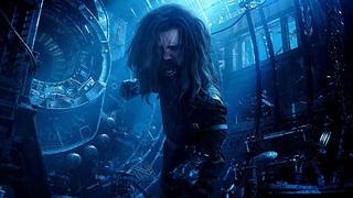 Тор с Ракетой и Грутом прилетает на Нидавеллир / Мстители: Война бесконечности (2018)