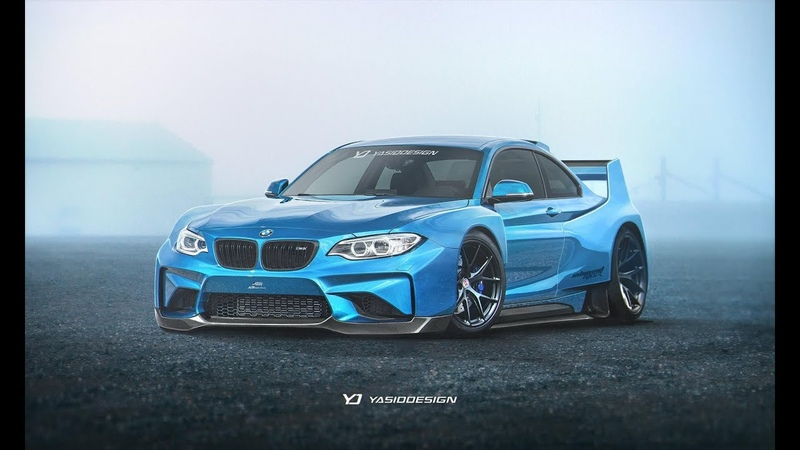 NFS Payback - BMW M2 - Tuning Cars - Made in Germany