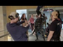 Behind The Scenes on MAZE RUNNER THE DEATH CURE - Movie B-Roll, Bloopers Clips