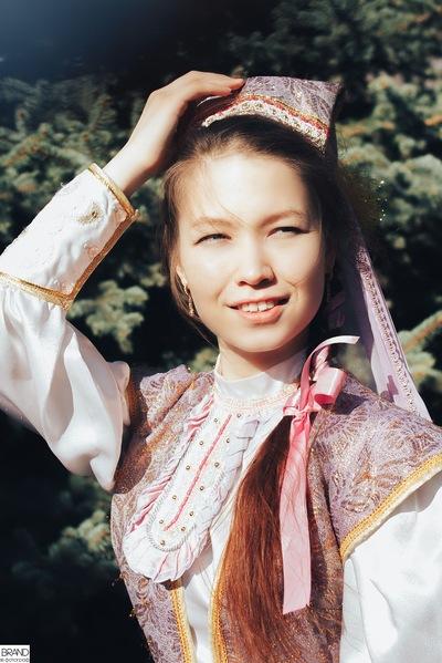 Наиля Шарипова