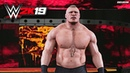 WWE 2K19 Exclusive - Brock Lesnar Official Entrance!