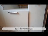 Видеообзор кухни от Злата Мебель СА 12127