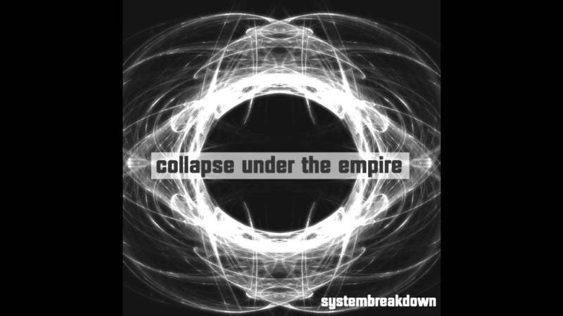Collapse Under The Empire - Depending On You