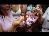 Клубничные красивые девчушки!strawberry beautiful girls
