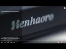 Автомобильный 7-и дюймовый GPS навигатор Henhaoro
