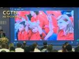 В Хэйхэ проходит Международная торгово-экономическая ярмарка