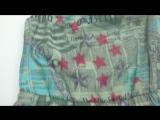 Комбинезон и платье John Galliano (Италия) на Zazvezdim.ru