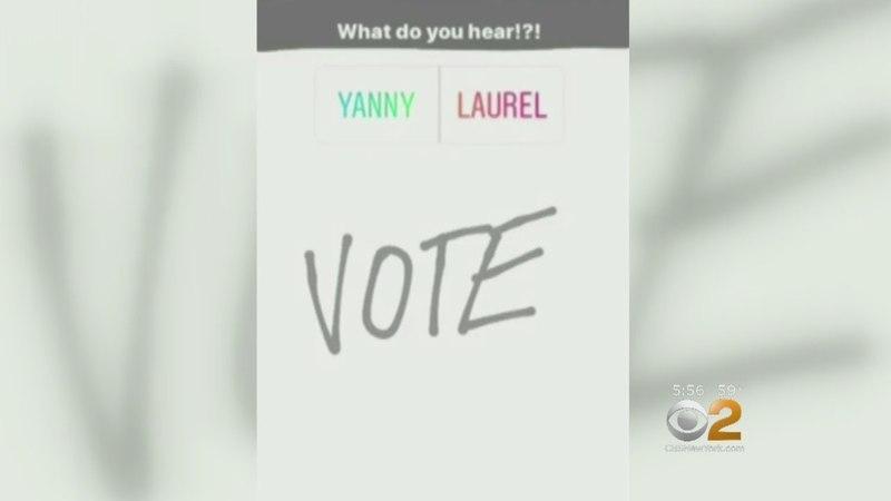 Yanny Or Laurel Debate Divides The Internet